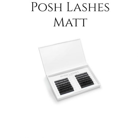 Posh Lashes Matt